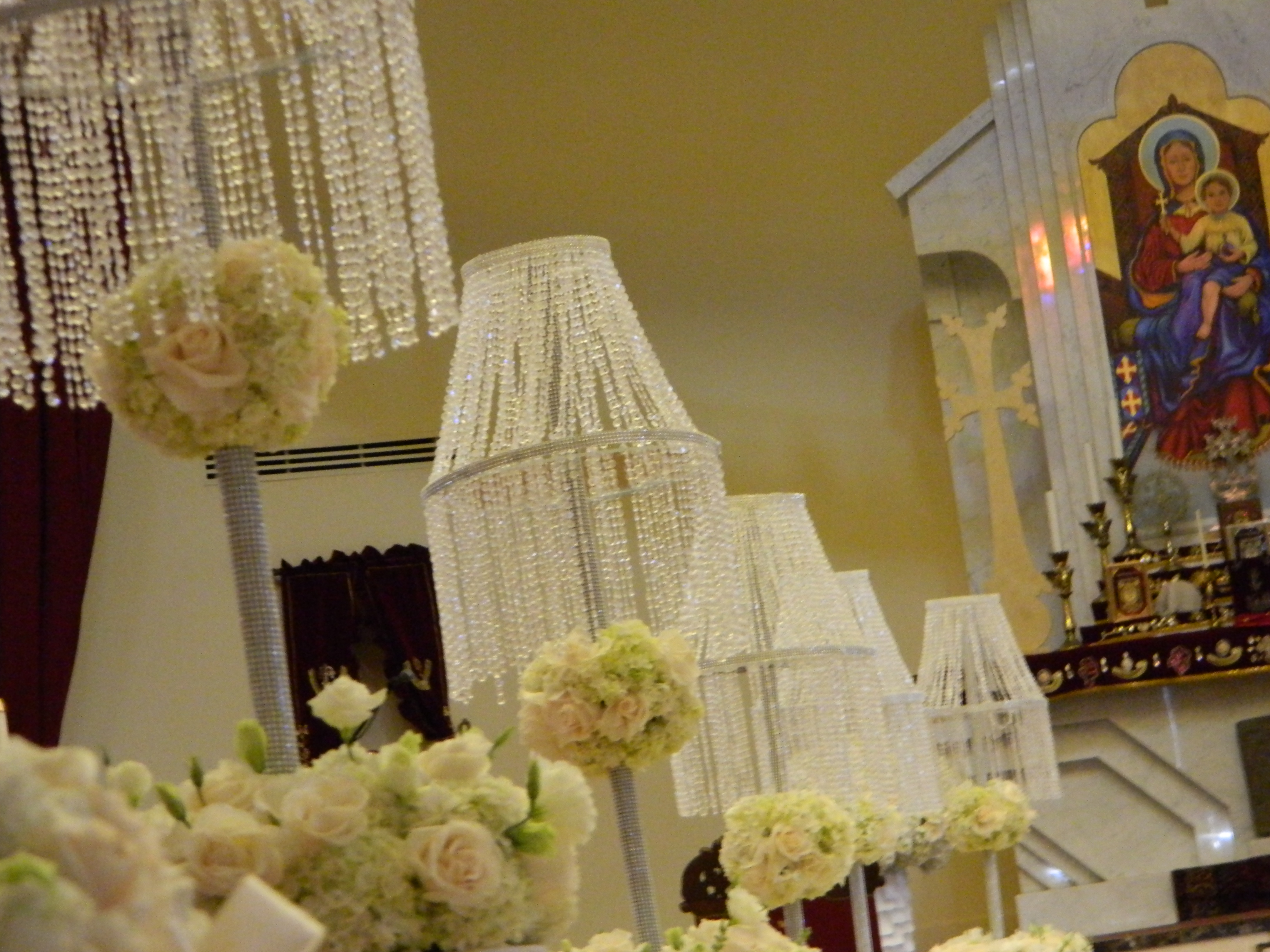 Hollywood Table Centerpieces Images | Crazy Gallery