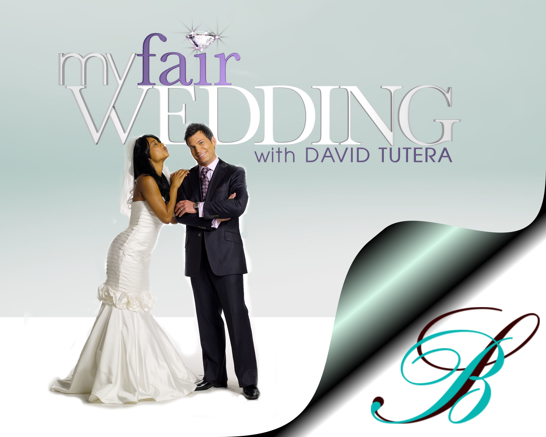 Season 5 Premiere Of My Fair Wedding With David Tutera